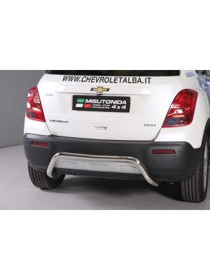Rear Bar | Chevrolet | Trax 13-14 5d sta. | RVS