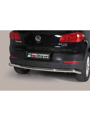 Rear Bar | Volkswagen | Tiguan 11-16 5d suv. | RVS