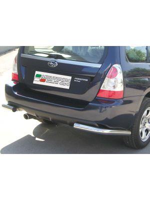 Rear Bar | Subaru | Forester 05-08 5d suv. | RVS