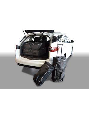 Reistassen set | Renault Megane IV Estate 2016- | Car-Bags