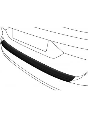 Achterbumperbeschermer | Bentley | Bentayga 16- 4d sed. | ABS Kunststof