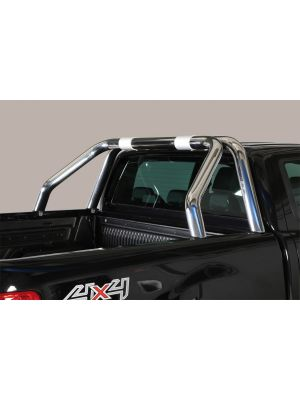 Roll Bar | Ford | Ranger Double Cab 15- 4d pic. | Design | RVS