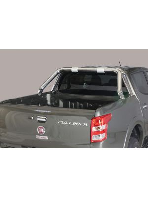 Roll Bar | Fiat | Fullback Double Cab 16- 4d pic. | RVS Design