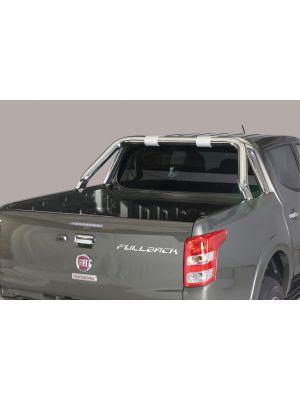 Roll Bar | Fiat | Fullback Double Cab 16- 4d pic. | RVS Design