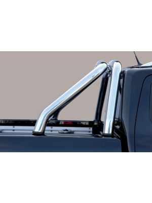 Roll Bar | Mercedes-Benz | X-klasse 18- 4d pic. | RVS Design
