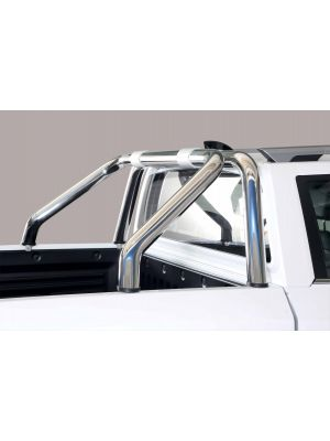Roll Bar | Ssangyong | Musso 18- 4d pic. | RVS Design