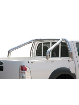 Roll Bar | Ford | Ranger 2009-2011 | 2-pijps | RVS