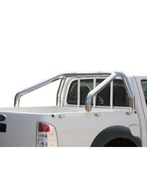Roll Bar | Ford | Ranger 2009-2011 | 2-pijps | RVS