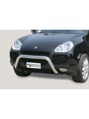 Pushbar | Porsche | Cayenne 02-07 5d suv. 955 / Cayenne 07-10 5d suv. 957 | RVS