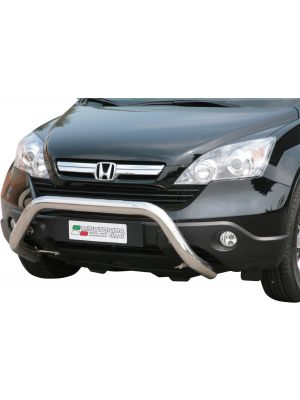 Pushbar | Honda | CR-V 07-10 5d suv. | RVS