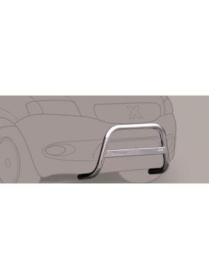 Pushbar | Suzuki Ignis <-2003 | RVS