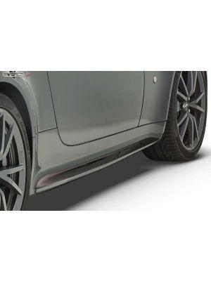 Side Skirts | Aston Martin | V8 Vantage 05-18 2d cou. / V8 Vantage 07-18 2d cab. / V12 Vantage 10-18 2d cou. / V12 Vantage 12-18 2d cab.