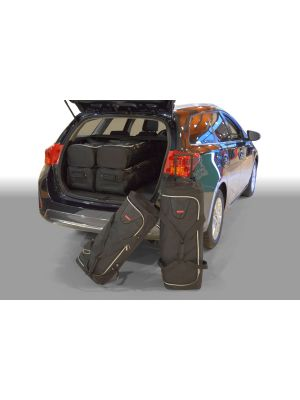 incl Hybrid Sonniboy Auris Touring Sports 2013