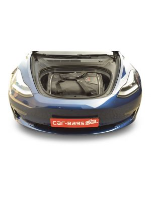 Tesla Model 3 2017-heden Kofferruimte tas