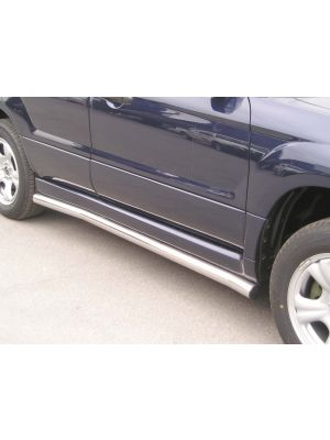 Side Bars | Subaru | Forester 05-08 5d suv. | RVS