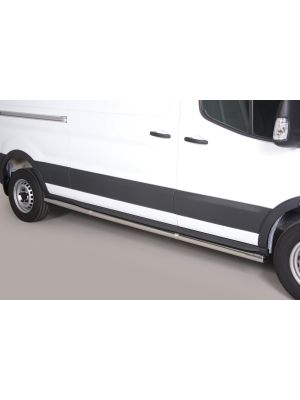 Side Bars | Ford | Transit Kombi 14- 4d bus. | RVS