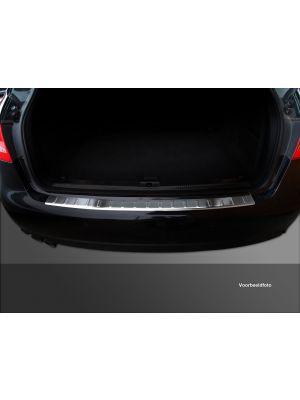 Achterbumperbeschermer | Ford Galaxy II 2010- | RVS