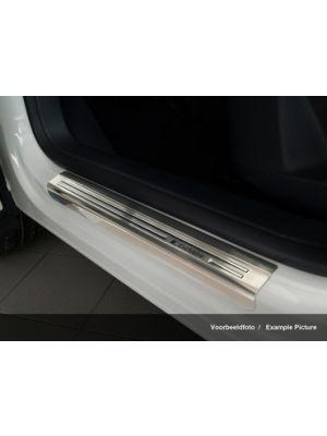 Instaplijsten | Renault Megane III (5D) Estate 2008- | 2-delig | EXCLUSIVE