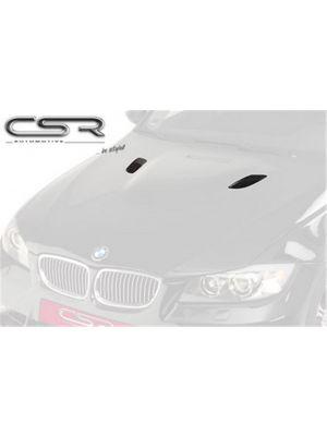 Gaasinzet motorkap voor BMW E93 M3 Look O-Line