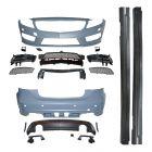 Bodykit | Mercedes A-Klasse W176 5-deurs hatchback | Sport Style | ABS Kunststof