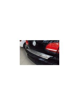 Achterbumperbeschermer | Volkswagen passat B7 Limousine 2011