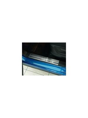 Instaplijsten | Mazda CX5 2012-2017 | 4-delig | Lines | interieur