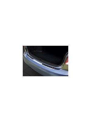 Achterbumperbeschermer | Toyota Avensis III sedan 2008-2012