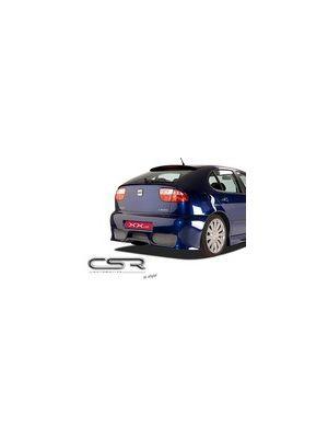 Achterbumper Seat Leon 1M Hatchback 1999-2006 GVK XX-Line
