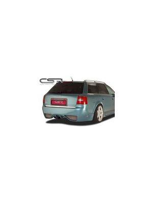Achterbumper Audi A6 C5 Typ 4B Avant 1997-2004 GVK XX-Line