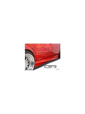Side Skirts   VW Lupo 6X (98-05) / Seat Arosa (97-04)  GVK X