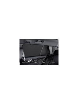 Car shades Jaguar F-Pace 2016-