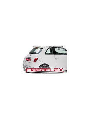 Achterspoiler Fiat 500 2007-