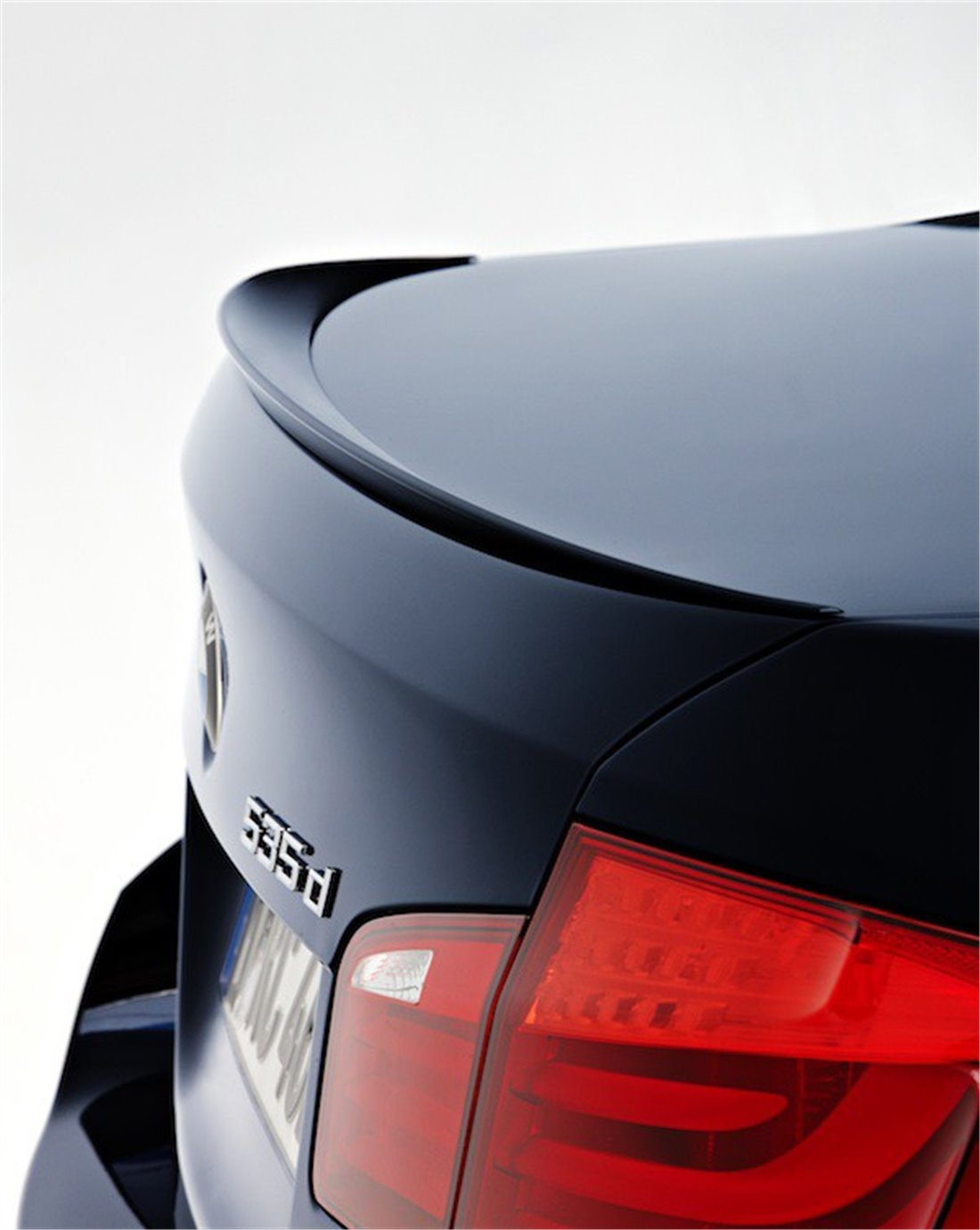 Achterspoiler BMW 5 serie F10 ABS M-tech